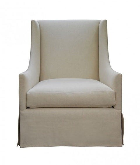 SUMMERLAND WING CHAIR
