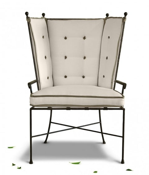 VERANO WING DINING CHAIR
