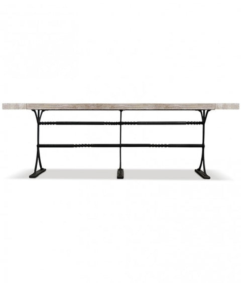 NAPA DINING TABLE