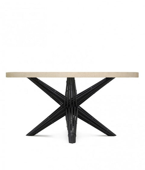 FUSION DINING TABLE BASE