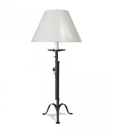 CHELLA ADJUSTABLE TABLE LAMP