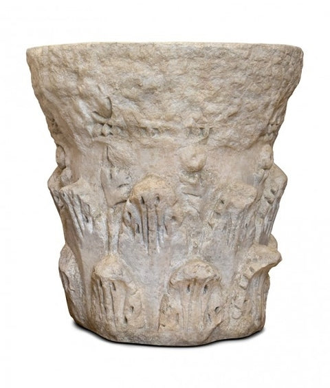 BYZANTINE CAPITAL TABLE BASE - LARGE