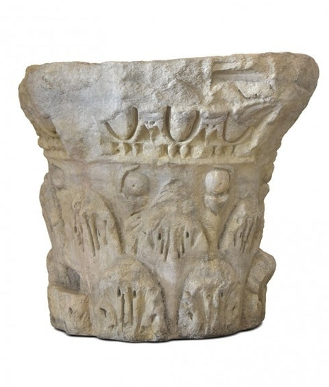 BYZANTINE CAPITAL TABLE - SMALL
