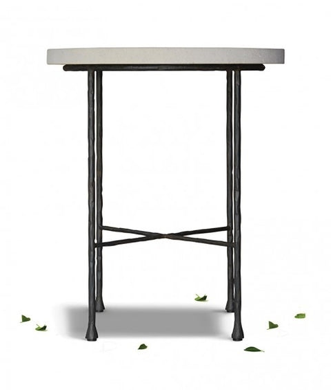 VERANO OCCASIONAL TABLE