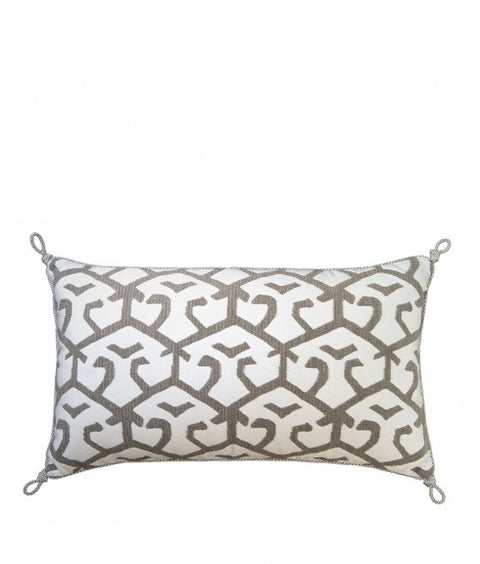MARRAKESH PILLOW - FOSSIL