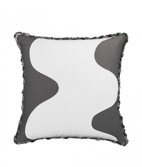 WAVE PILLOW - SLATE
