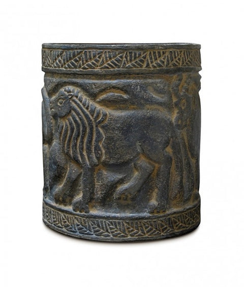 SYRIAN FRIEZE URN