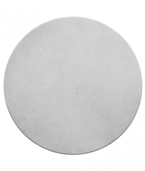FRENCH GREY LIMESTONE TABLE TOP