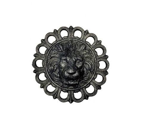 IRON LION PLAQUE