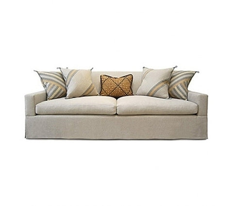 SONOMA SOFA WITH SKIRT