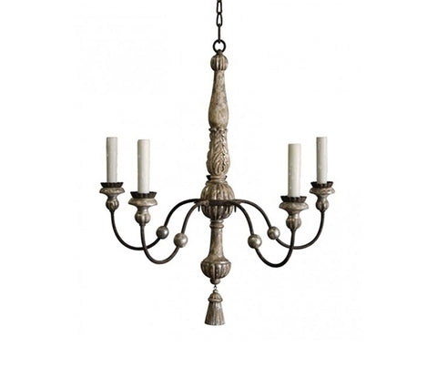 CIPRIANI CHANDELIER
