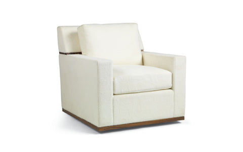 Fitz Petite Lounge With Swivel