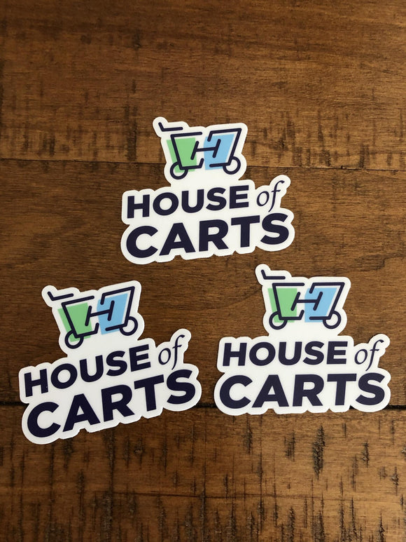 HOC Sticker Pack