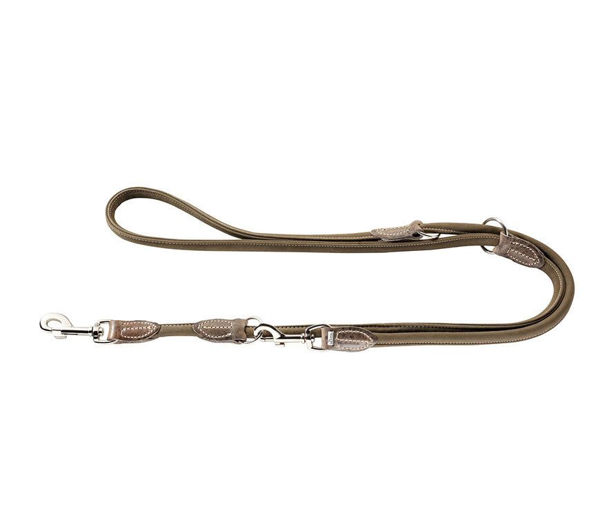 Hunting Training Leash Round & Soft