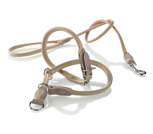 Round & Soft Elk Leash