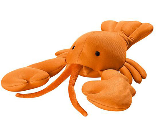 Toy, Aqua Lobster