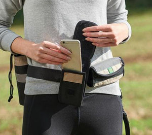 Tacoma Active Jogging Belt