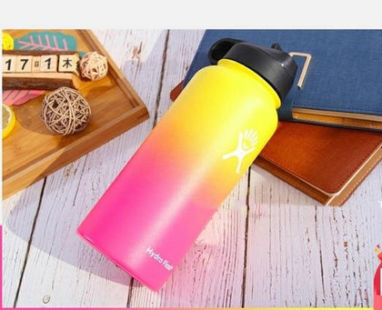 HYDRO FLASK WATER BOTTLE STAINLESS STEEL INSULATED Starting From 23.99