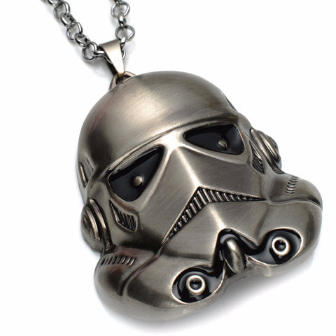 Star Wars Stainless Steel Necklace
