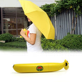 Banana Umbrella