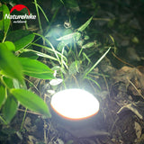 Naturehike Portable Outdoor LED Camping Light Magnetic Tent Lamp Hanging Tent Emergency Led Lights Two Colors