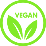 Hemway products are vegan