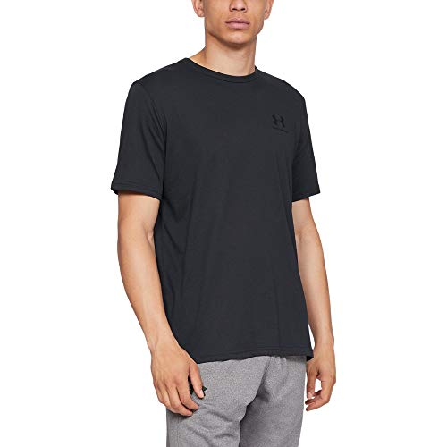 Under Armour Men's Sportstyle Left Chest T-Shirt