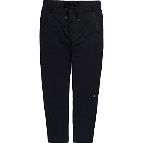Alo Yoga Men's Renew Lounge Pant, Men's Activewear and Yoga Apparel