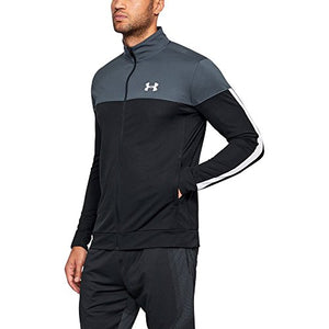 Under Armour Men's Sportstyle Pique Jacket