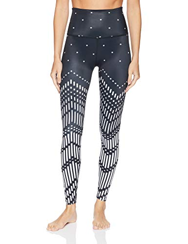 Beyond Yoga Engineered Lux High Waist Midi Legging