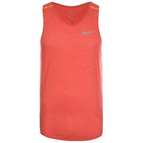 Nike Men's Breathe Tailwind Cool Mens Tank