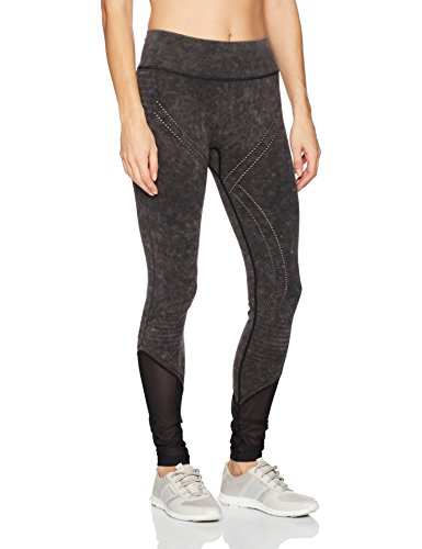 Blanc Noir Women's Seamless Vintage Washed Legging
