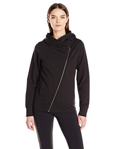 Lucy Women's Hatha Everyday French Terry Jacket