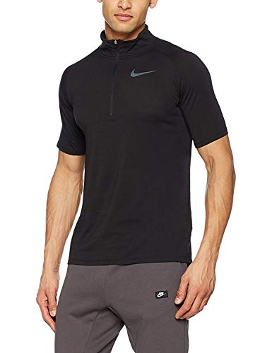 NIKE Tailwind Men's Short-Sleeve Running Top