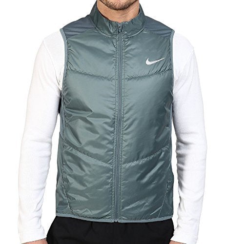 NIKE Men's Polyfill Light Running Vest