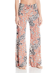 Onzie Women's Palazzo Pant, Royal, Small/Medium