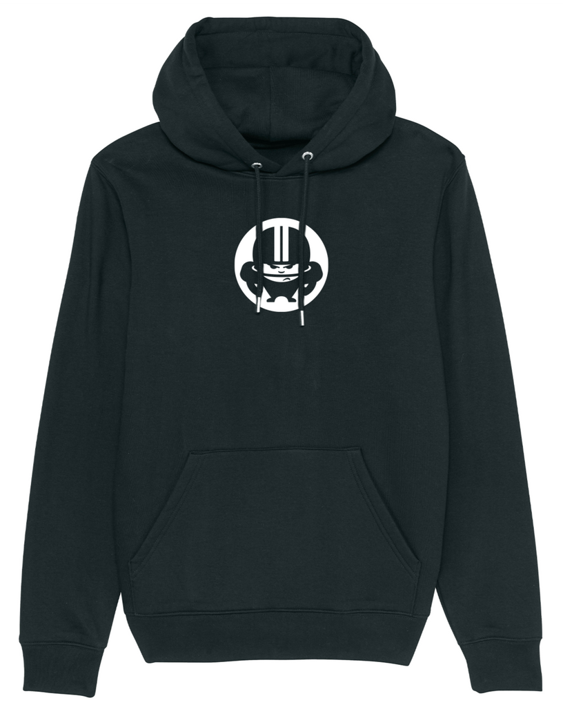 Classic Hoodie - Tackle Jack - american football