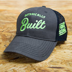 Trucker Hat – Botanically Built