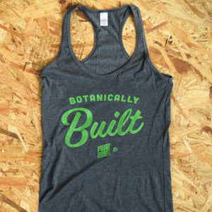 Botanically Built Tri-Blend Tank
