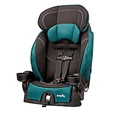 Evenflo Chase LX Harness Booster Car Seat, Green – Grensundaey