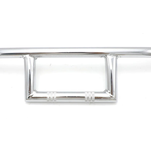 Guidon Window Bar - 22mm [Chrome/Noir]