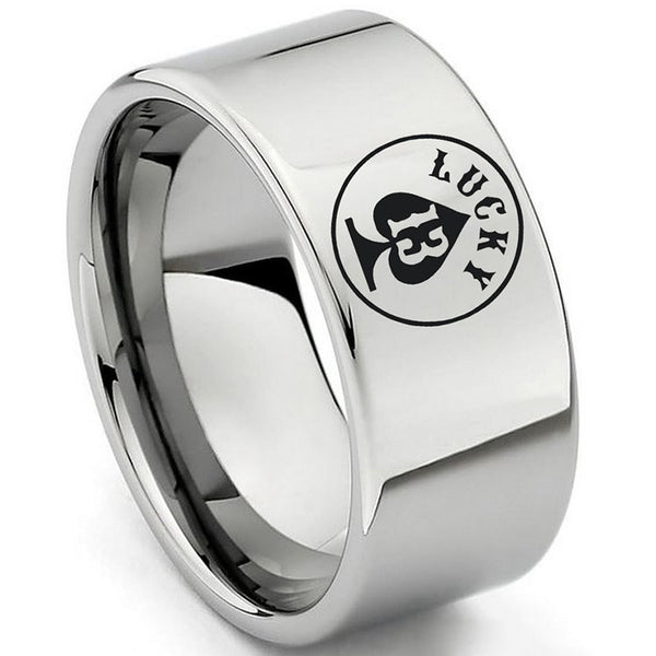 Bague Lucky 13 official