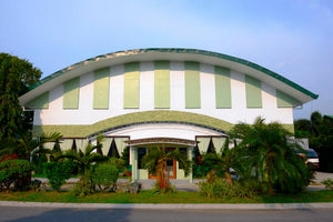 La Pergola Verde and Hizon's Wedding Package