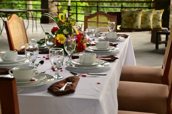 All-in Hannah´s Garden Wedding Package