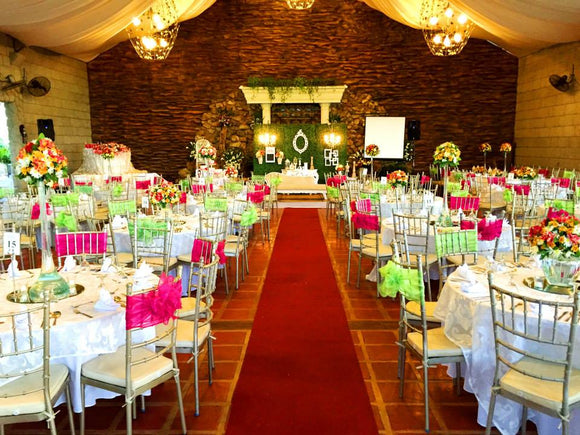 Shercon Resort Batangas Wedding Package