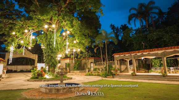 All-in Doña Jovita Garden Resort Wedding Package