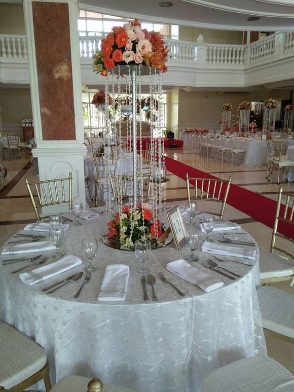 Versailles Palace and Hizon's Wedding Package