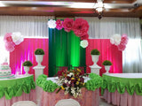 Taal Bay Bistro Batangas All-In Wedding Package