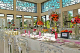 Club Ananda (Events Hall) and Hizon's Wedding Package