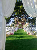 All-in The Monochrome Events Place Wedding Package